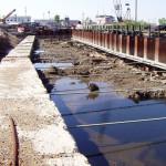 Virginia Shipyard Bulkhead Improvements