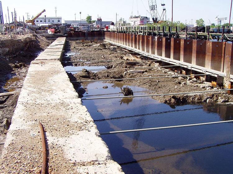 Bulkhead Improvements Crofton Industries