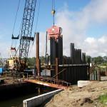 Dock and Shoreline Improvements