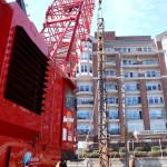 Emergency Repair of Seawall and Elevated Walkway