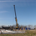 Yorktown Oil Pipeline Replacement