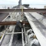Pier Rehabilitation