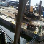 Piankatank River Bridge Fender Rehabilitation