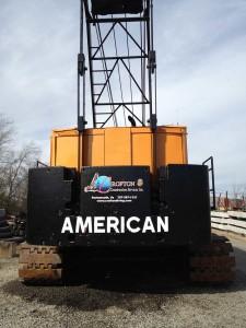 American 998C