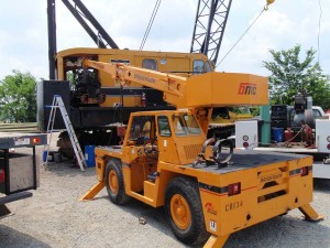 Broderson IC802D