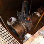 Electric Co-op Valve Replacement