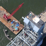 James River Bridge Roof Replacement