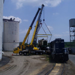 Multi-Crane Lift & Specialized Rigging