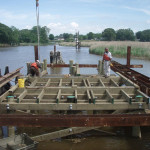 Barge Loading Facility Upgrades