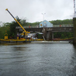 Chester Water Authority Tainter Gate Rehabilitation